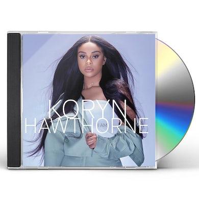 Koryn Hawthorne I Am CD
