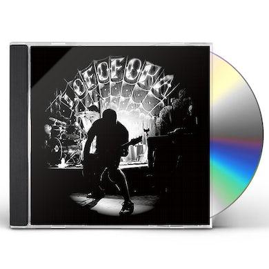 L'EPREUVE DU CONCERT CD