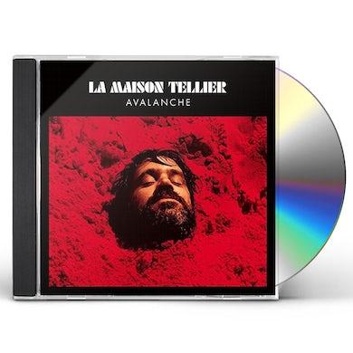 La Maison Tellier AVALANCHE CD
