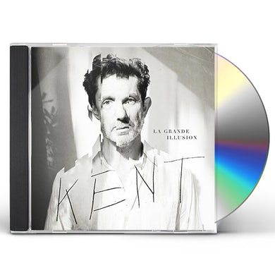 Kent LA GRANDE ILLUSION CD