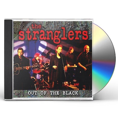 The Stranglers OUT OF THE BLACK CD