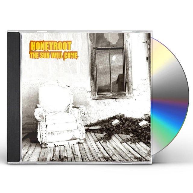 Honeyroot
