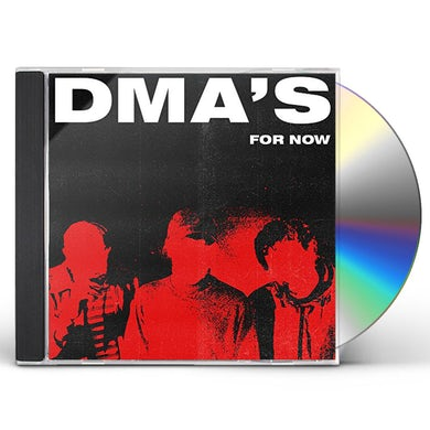 DMA'S FOR NOW CD