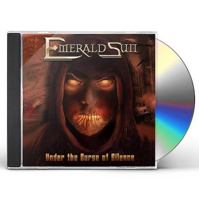 Emerald Sun UNDER THE CURSE OF SILENCE CD