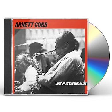 Arnett Cobb JUMPIN AT THE WOODSIDE CD