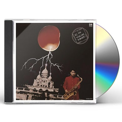 Yasuaki Shimizu IQ 179 CD