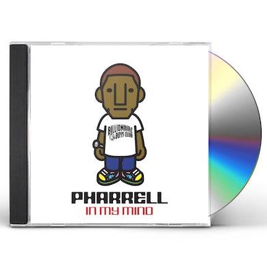 Pharrell Williams IN MY MIND CD
