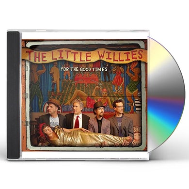 Little Willies CD