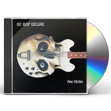 Be Bop Deluxe AXE VICTIM CD