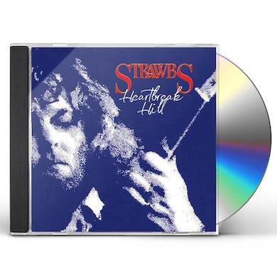 Strawbs HEARTBREAK HILL CD