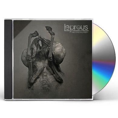 Leprous CONGREGATION CD
