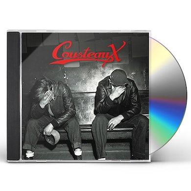 COUSTEAUX CD
