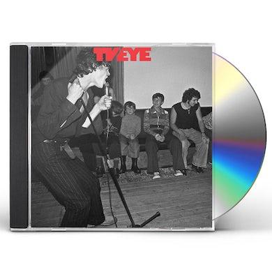Tv Eye LOST STUDIO RECORDINGS 1977-1978 CD