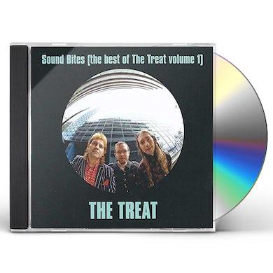 SOUND BITES 1 CD