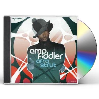 Amp Fiddler AFRO STRUT CD