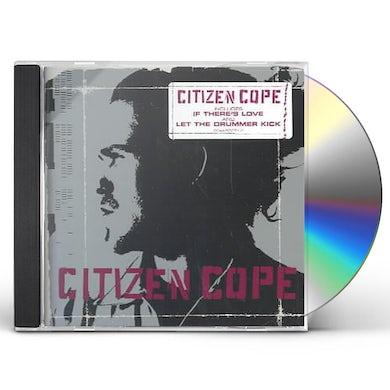 CITIZEN COPE CD