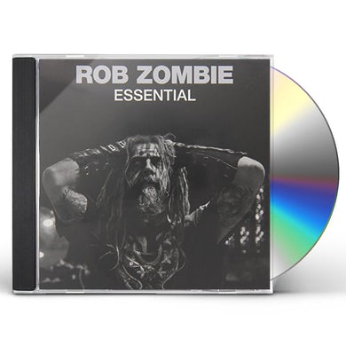ESSENTIAL: ROB ZOMBIE CD