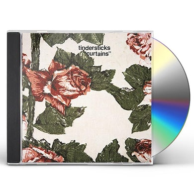 Tindersticks CURTAINS: DELUXE EDITION CD