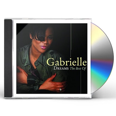 GABRIELLE - DREAMS THE BEST OF CD
