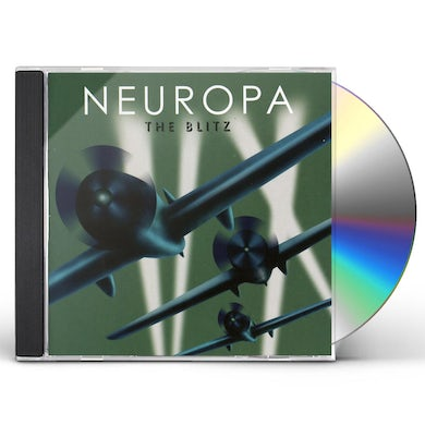 Neuropa BLITZ CD