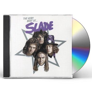 Slade VERY BEST OF CD