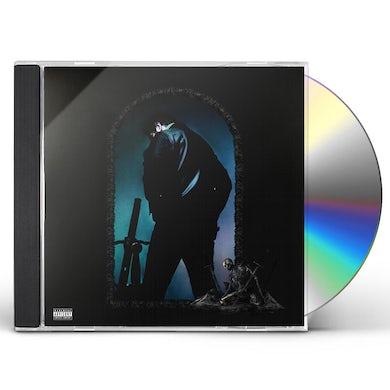 Post Malone Hollywood's Bleeding CD