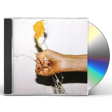 Yeah Yeah Yeah's IT'S BLITZ! CD
