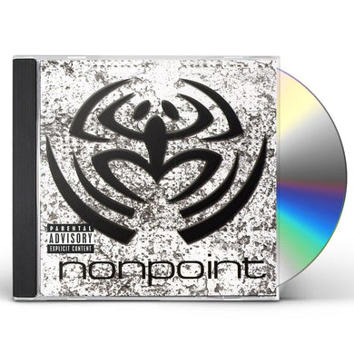 Nonpoint ICON CD