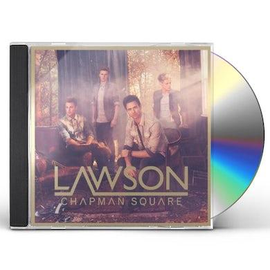 Lawson CHAPMAN SQUARE CD