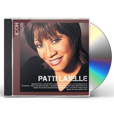 Patti LaBelle ICON CD