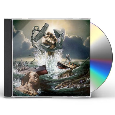 Salty Dog EVERY DOG HAS ITS DAY CD