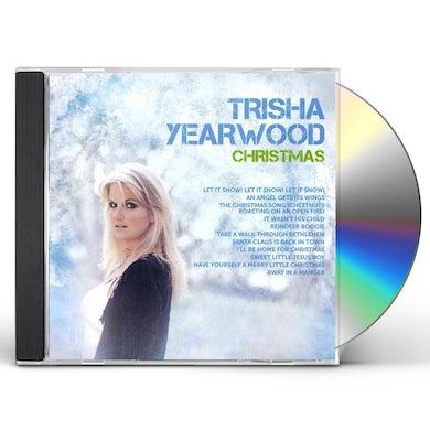 Trisha Yearwood ICON Christmas CD