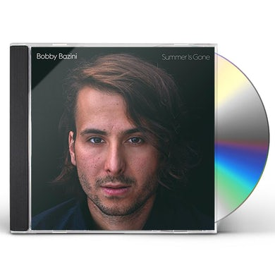 Bobby Bazini SUMMER IS GONE CD