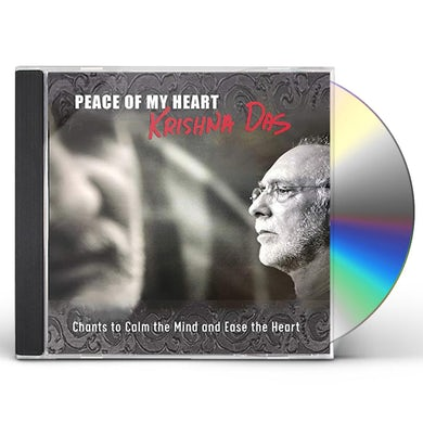 Krishna Das PEACE OF MY HEART CD