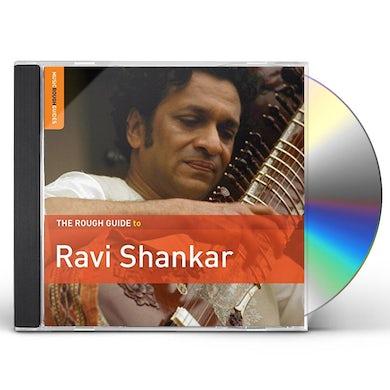 ROUGH GUIDE TO RAVI SHANKAR CD