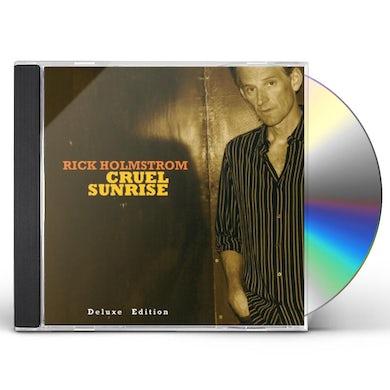 CRUEL SUNRISE ( DELUXE EDITION ) CD