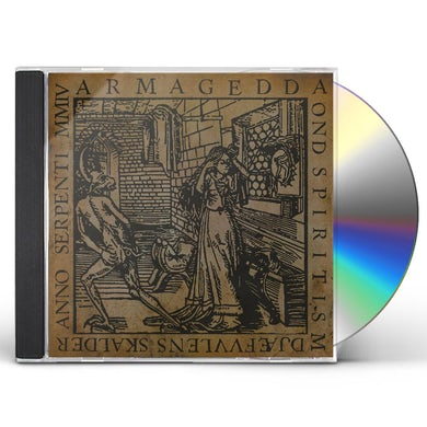OND SPIRITISM CD