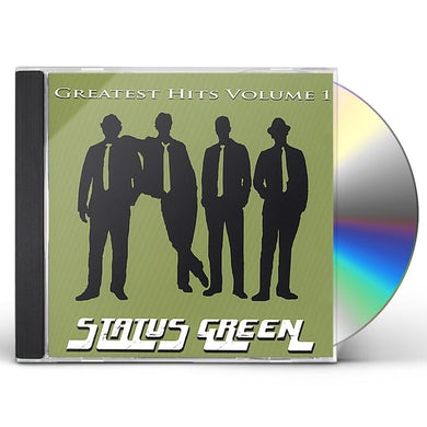 Status Green GREATEST HITS 1 CD