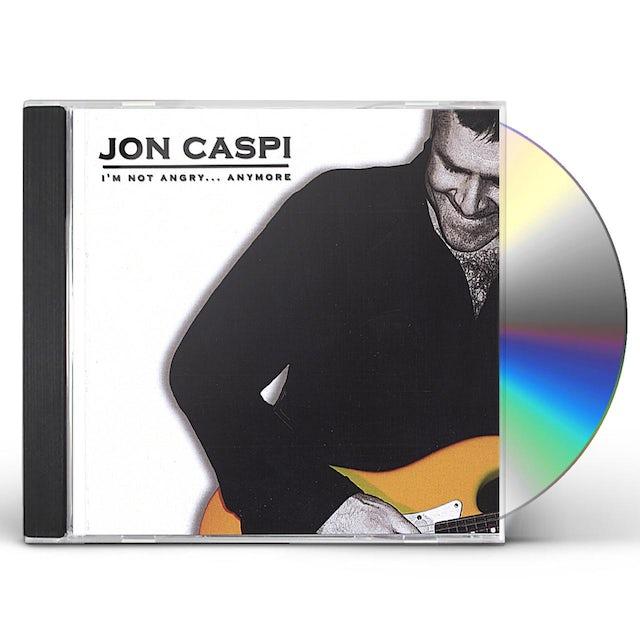 Jon Caspi