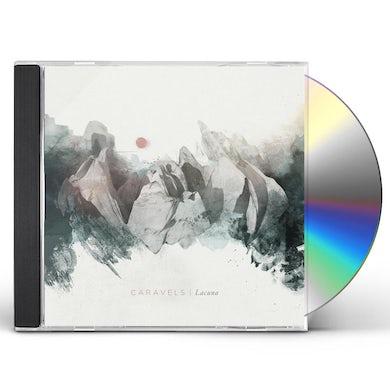 Caravels LACUNA CD