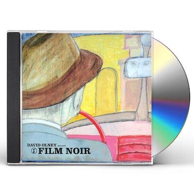 David Olney FILM NOIR (EP) CD