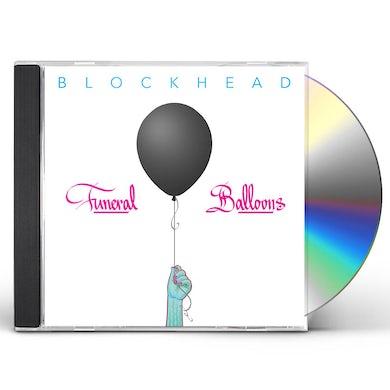 FUNERAL BALLOONS CD