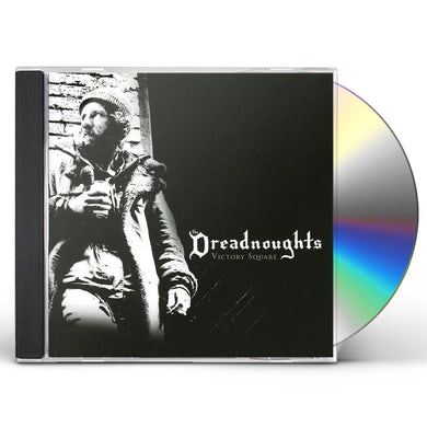 Dreadnoughts VICTORY SQUARE CD