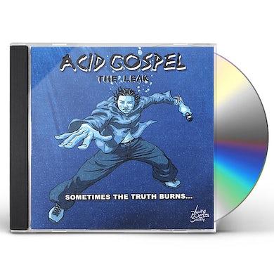 Abyss ACID GOSPEL CD