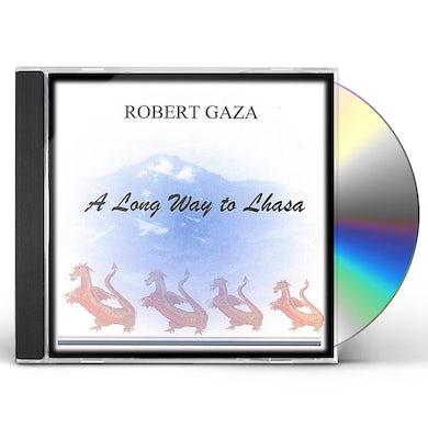 Gaza LONG WAY TO LHASA CD