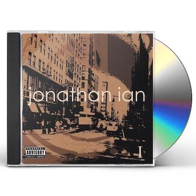 Jonathan Ian I CD
