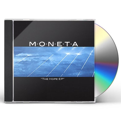 Moneta HOPE CD