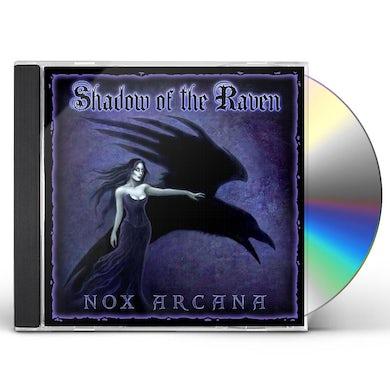 Nox Arcana SHADOW OF THE RAVEN CD