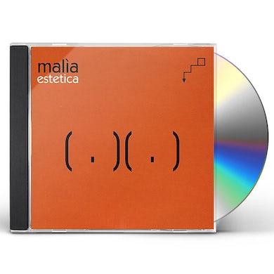 Mala ESTETICA CD