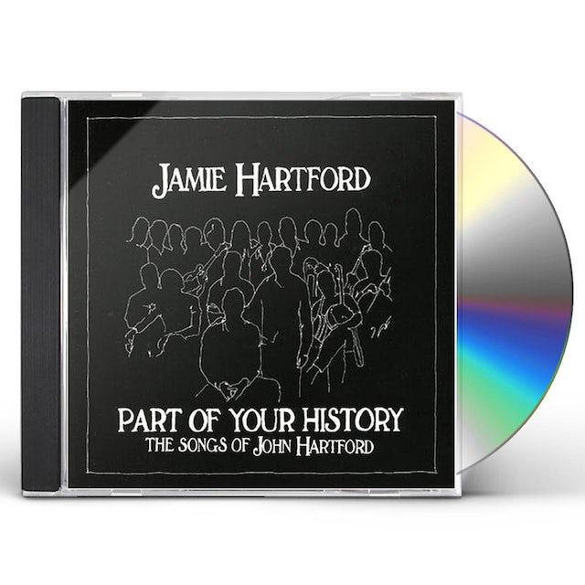 Jamie Hartford
